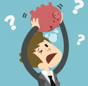 Почему денег всегда не хватает?