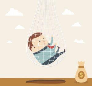 Как выбраться из долгов?