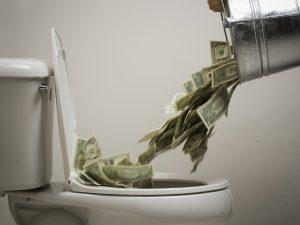 Как не потерять деньги и как их приумножить