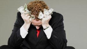 Защитите себя от любых финансовых неурядиц