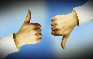 Каким образом реагировать на критику
