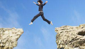 Как научиться не бояться трудностей